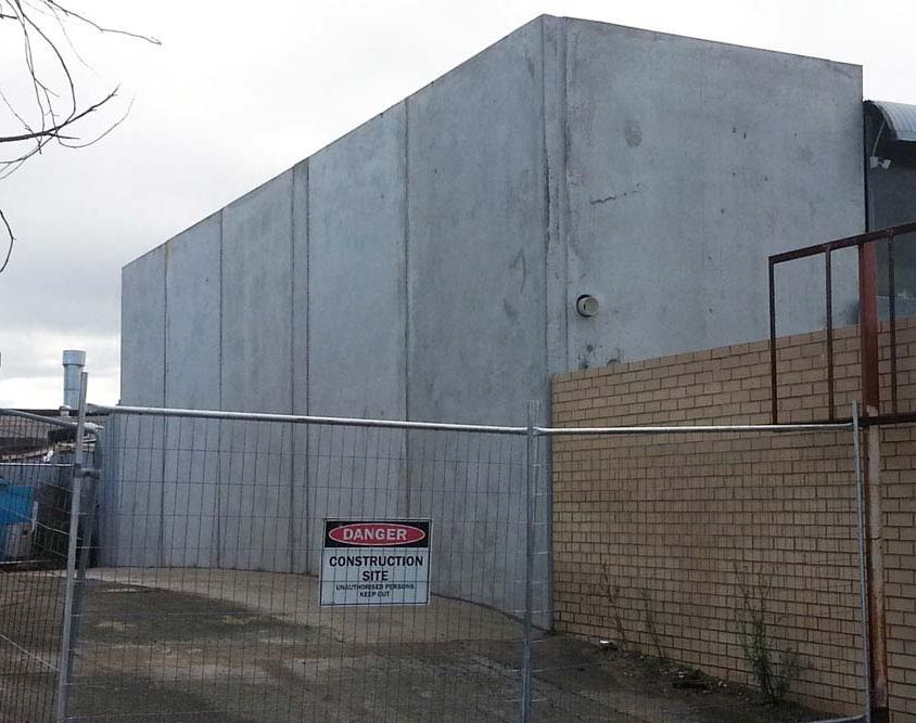 Willetton Warehouse