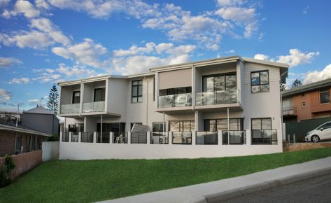 Cottesloe Apartments