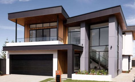 Wannannup Residence